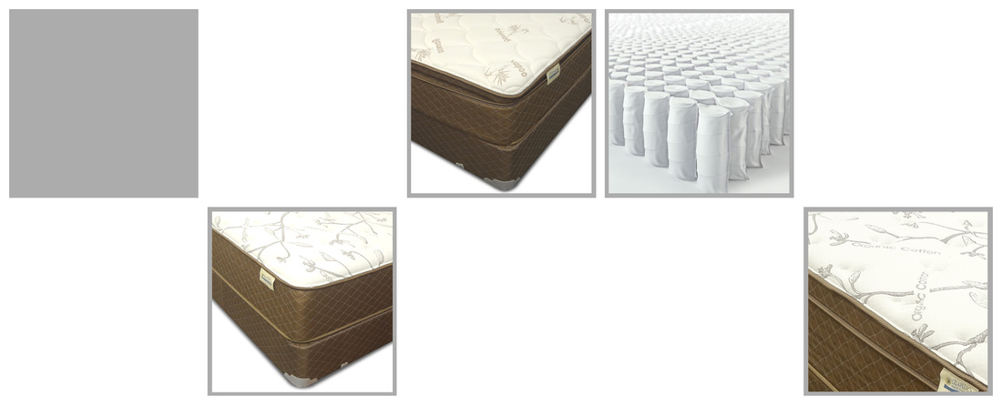 Affordable, high end mattresses, memory foam and latex mattresses. Made in Denver, Colorado.