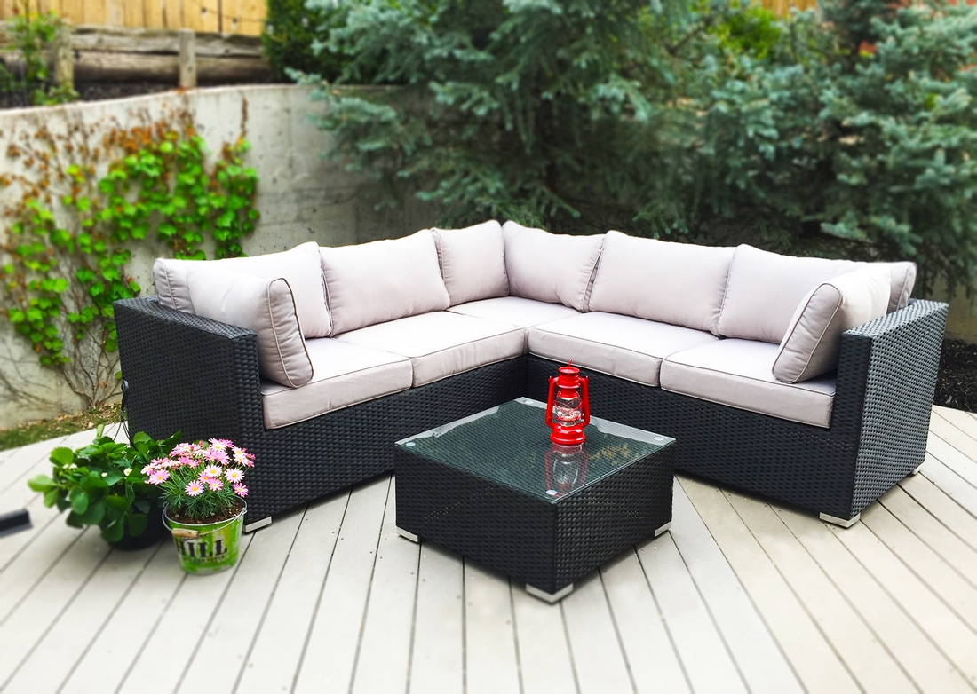 Modern Outdoor Furniture Modern And Industrial Furniture